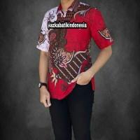 Jual Baju Batik Pria   Batik Kerja   Batik Kantor