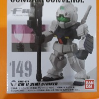 FW GUNDAM CONVERGE GM II Semi Striker #5