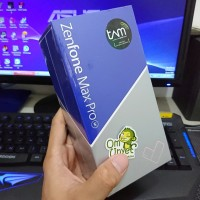 Asus Zenfone Max Pro M1 ZB602KL RAM 3GB Internal 32GB Garansi Resmi