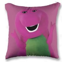 Bantal Barney Bantal Kotak Bantal Sofa Mobil 40 x 40 cm 2 Sisi Premium