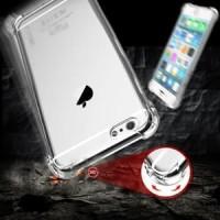 ANTI CRACK Asus Zenfone 5Z ZS620KL Clear Case Tahan Benturan