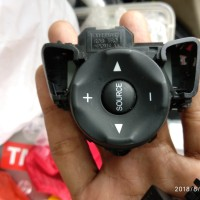 Remote stir atau tombol audio honda CRV