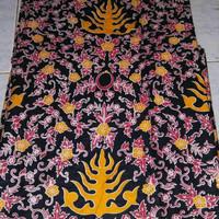 Bahan// kain bakal batik motif nias