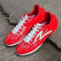 "Sepatu bola futsal Specs Accelerator Lightspeed IN ""red/white"""