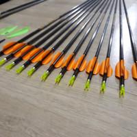 Arrow Carbon One Easton 600