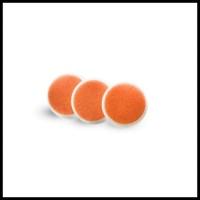 Super Promo ! 111 Replacement Pads Zoli Buzz B Orange 12M+ Orange ! !