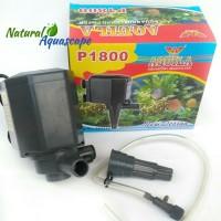 Pompa air powerhead aquarium aquila P 1800