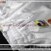 Murah - Baju Karate Kumite Bravia Hokido Wkf Approved