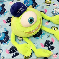 Balmut mike sulley stitch import