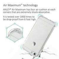 ANTI CRACK Xiaomi MI MIX 2S / Anti Shock / Anti Banting / Softcase