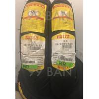 PIRELLI SL26 : 300-10 (SATUAN) BAN TUBELESS VESPA CLASSIC PTS