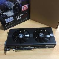 VGA Sapphire Nitro+ radeon RX 580 8GB GDDR5