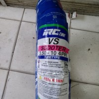 Ban luar vespa merk IRC 350-10 kembang VS