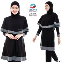 Edora Baju Renang Muslimah EMP 002