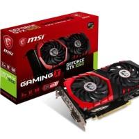 (NVIDIA Series - Geforce) MSI GeForce GTX 1050 2GB DDR5 - Gaming X