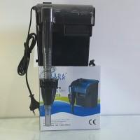 Filter Gantung / Aquarium Hanging / Hang On Amara AA-503 / AA503