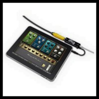 Irig Amplitube Untuk Efek GitarU002Fbass Via Iphone,Ipad &Android