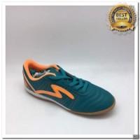 [KS] Sepatu futsal specs horus in tosca orange 2016