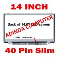 LCD LED ASUS A455L, A455LA, A455LB, A455LD, A455LF, A455LJ