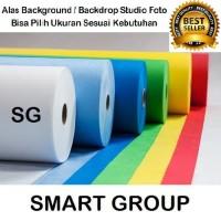 Harga Hemat Full Color Background Mini Studio Photo Box