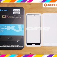 MOCOLO Tempered Glass Huawei P20 P20 LITE P20 PRO FULL GLUE FULL COVER
