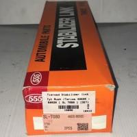 Tieroad Stabilizer link daihatsu Terios SL-T080 SET 555 -18098