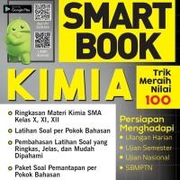 Smart Book Kimia SMA Kelas X, XI , XII