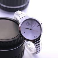 Jam Tangan Untuk Wanita Calvin Klein Diameter 3.3 Cm