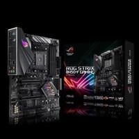 Asus ROG Strix B450-F Gaming (AMD B450, AM4, DDR4)