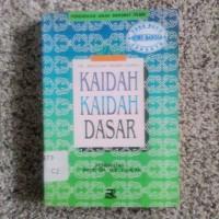Buku Pendidikan Anak Menurut Islam - Kaidah-Kaidah Dasar