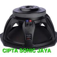 speaker acr fabulous 18 inch 113186 SW subwofer