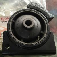 Karet Engine Mounting Depan Corolla Twincam RBI Manual