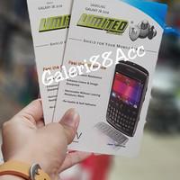 Samsung Galaxy J8 Anti Gores Limited Screen Guard