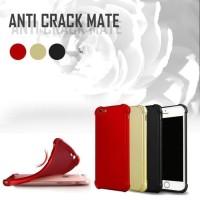 MATTE U002FMATE SLIM WARNA ANTICRACK CASE REDMI 4X