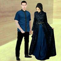 Couple Zahira Gamis