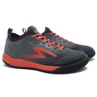 Sepatu Futsal Specs Metasala Musketeer - Toast Signal