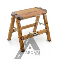 tangga lipat / dingklik / kursi jongkok / ladder step