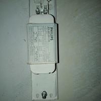 Trafo PHILIPS 36/40 W 220V untuk lampu neon panjang