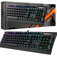 STEELSERIES APEX M650 RGB - Mechanical Gaming Keyboard