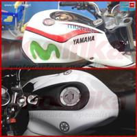 Cover Kondom Tangki Tengki Tanki Tank Tenki Yamaha Vixion NEW