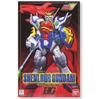 HG 1/100 SHENLONG Gundam Asli Ori Original Bandai Gunpla Murah