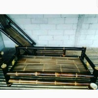 bale bambu hitam