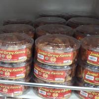 sambel goreng kentang 68 lampung
