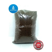 A103 Pakan benih ikan lele PF1000 pelet protein tinggi 500gram