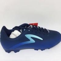 [Wintro_Shop] Sepatu bola specs Eclipse fg navy dazzling blue origina