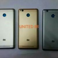 Backdoor back case casing belakang xiaomi redmi 3s pro prime