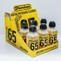 Dunlop 65 Pembersih Fretboard Cairan Cleaner Ultimate Lemon Oil 118 ml