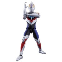 Bandai Ultra Action Figure Ultraman Orb Spacium Zeperion