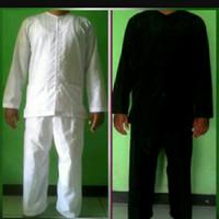 Baju Setelan Pangsi Dewasa/Baju adat sunda