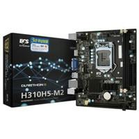 Motherboard ECS H310H5-M2 LGA1151, H310, DDR4